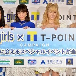 E-girls「いつの間にか立場が逆転してた」 グループの上下関係を語る