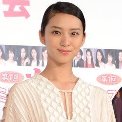 武井咲、芸能界入りのキッカケに赤面「今思うと浅はか」