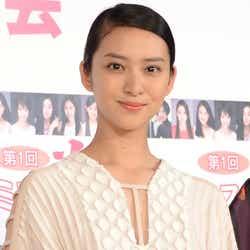 モデルプレス - 武井咲、結婚は「早めにしたい」? 好きなタイプも告白