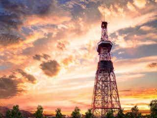 北海道「ザ ロイヤルパーク キャンバス 札幌大通公園」テレビ塔を眺めるルーフトップや客室を完備