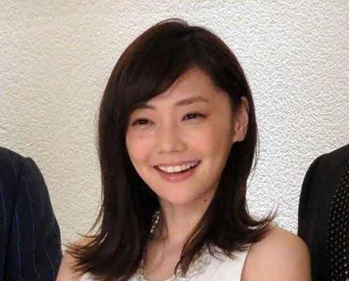 倉科カナ、着物姿の笑顔に「和服美人」「似合ってます」の声