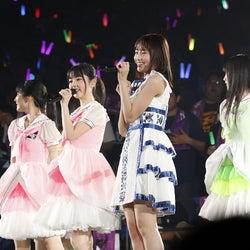 乃木坂46 23rdシングル『Sing Out!』発売記念4期生ライブ(提供写真)