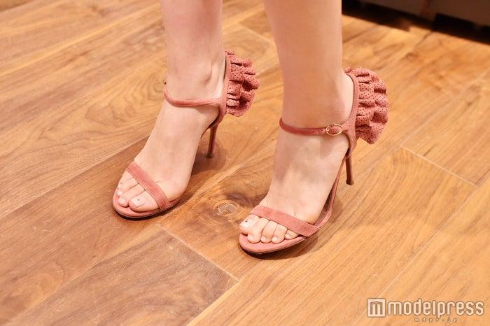 ファッションチェック!玉城ティナ(C)モデルプレス