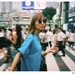 モデルプレス - 内田理央、渋谷に出没「こんな普通にいるの?」「遭遇したい」の声