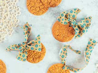 クリスマスに作りたい!ジンジャーブレッドクッキーのレシピ