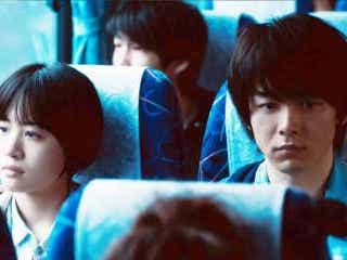 初映像!中村倫也の新作ミステリー『人数の町』