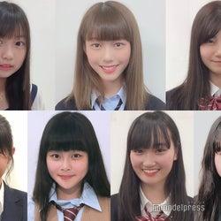 <速報>日本一かわいい高校一年生「高一ミスコン2019」中間発表 上位7人