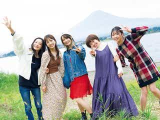「ミス東大」ファイナリストが女子旅へ 衝撃エピソード・高校時代の写真も公開