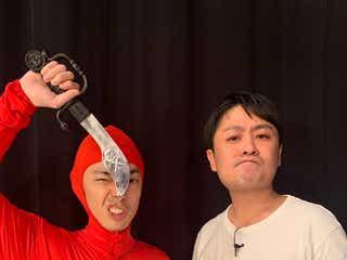 てんしとあくま川口敦典さん、死去 相方・かんざきがコメント