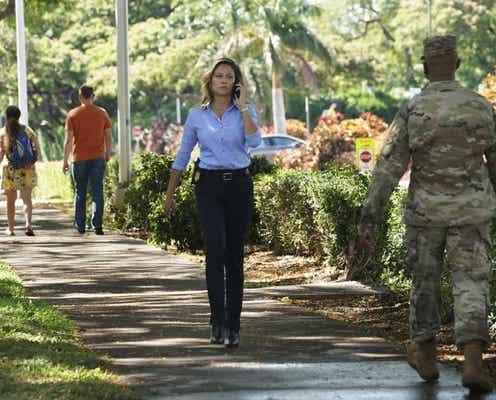 ついにスタート!『NCIS』ハワイ版、初回は高視聴率を記録