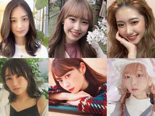 次世代ビューティーモデル発掘「Beauty Model Contest 2021 S/S」候補者公開 投票・配信審査スタート