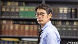 反町隆史、テレ東ドラマ初主演!弁護士役に意欲『リーガル・ハート~いのちの再建弁護士~』