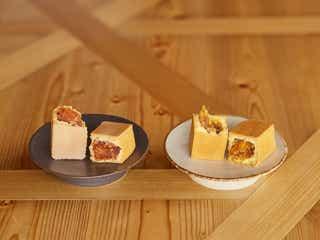 「サニーヒルズ」大阪初出店、台湾生まれのパイナップルケーキ人気店