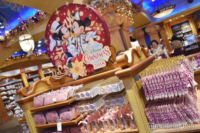 グッズ/東京ディズニーシー(C)モデルプレス(C)Disney