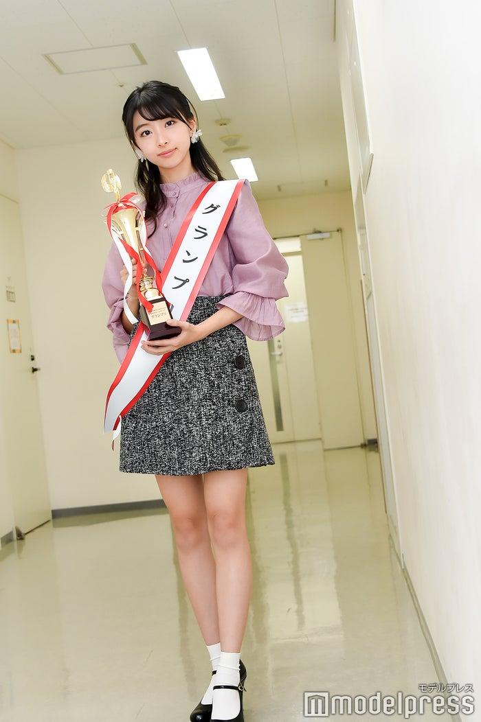 永松 野々花 (C)モデルプレス