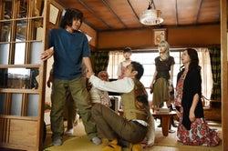 「高嶺の花」最終話より(C)日本テレビ