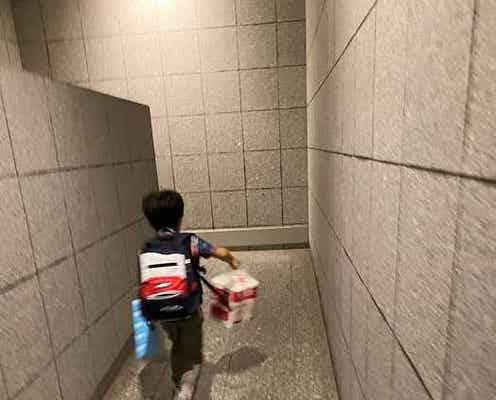 金子恵美、大切にしたいと思った息子との時間「こういう時期もあと少し」