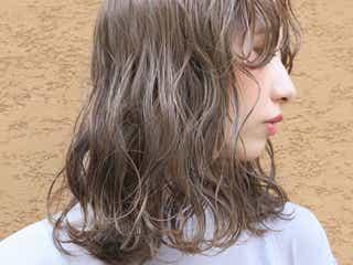 モテ度UPなヌーディベージュの髪色6選|どんな肌の色でも似合いやすい!