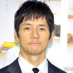 西島秀俊の素顔に「なんてギャップだ」 共演者からのイメージにタジタジ「拳銃とか…」「ずっと筋トレしてそう」