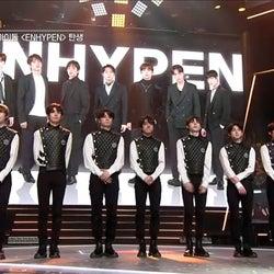「I-LAND」デビューメンバー7人決定 日本人も抜擢<ENHYPEN>