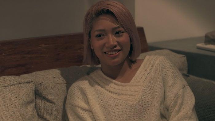 花「TERRACE HOUSE TOKYO 2019-2020」36th WEEK(C)フジテレビ/イースト・エンタテインメント