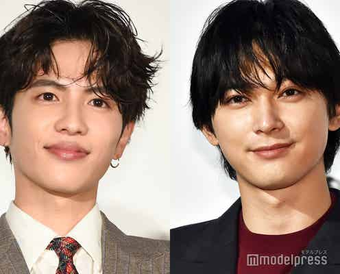 King & Prince永瀬廉、吉沢亮&志尊淳との交流エピソード明かす