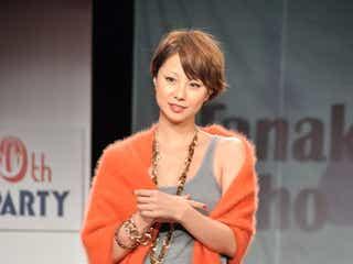 田中美保、今宿麻美ら人気モデルが注目する秋冬ファッションとは