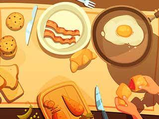【ジブリ飯】一番食事シーンがおいしそうなジブリ作品ランキング