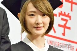 生駒里奈、東大に出現 大学生になるとしたら…?