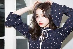 NMB48村瀬紗英プロデュースブランド、原宿にオープンへ<ANDGEEBEE>