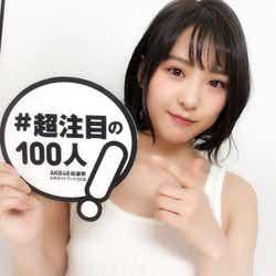 山田菜々美『AKB48総選挙公式ガイドブック2018』(5月16日発売/講談社)公式ツイッターより