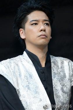 佐藤汛(C)モデルプレス