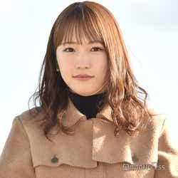 モデルプレス - 川栄李奈「A-Studio」卒業 笑福亭鶴瓶がねぎらう