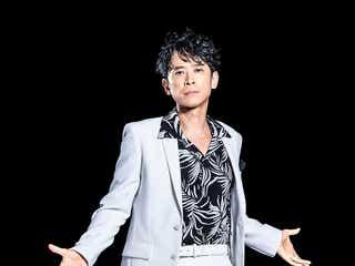 V6坂本昌行、12年ぶり「THE BOY FROM OZ」で主演 ジャニーズJr.寺西拓人も加わる