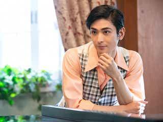 古川雄大、朝ドラ「エール」初登場 トランスジェンダー役で意識したこと明かす