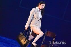 横山由依/舞台版「マジムリ学園」ゲネプロの様子 (C)モデルプレス