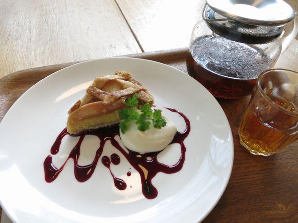 【週末のおでかけ】身体の中からキレイに! 都内の人気ベジタリアンレストラン&カフェ3選