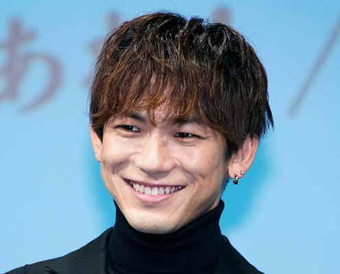 EXILE・TAKAHIRO、NAOTOの祖母に心温まる気遣い「めちゃくちゃ素敵」