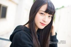【=LOVEインタビュー連載】佐々木舞香、美貌とのギャップにキュン メンバーが語る「隠された可愛い部分」