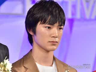 期待の新人俳優・杉田雷麟、佐藤浩市から太鼓判「食ってけると思いました」<東京ドラマアウォード2019>