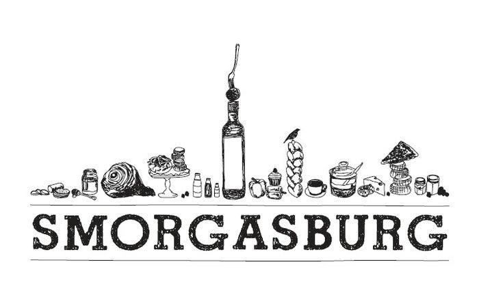 スモーガスバーグ/画像提供:スモーガスバーグさいたま新都心実行委員会