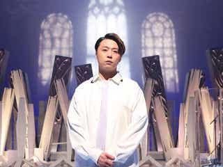 KinKi Kids堂本剛が、尾崎豊の名曲「I LOVE YOU」を歌い上げる<MUSIC FAIR>