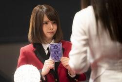 日本一のコスプレイヤー・えなこ、映画デビュー 福原遥とギャンブル・バトル<映画 賭ケグルイ>