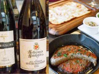 ワイン好き訪問必至! 希少なボトルも勢ぞろいのドイツワイン専門ショップ&バーが誕生 経堂【カシエル】
