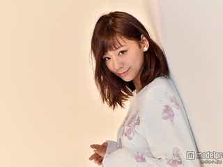 西内まりや「綺麗事だけじゃ伝わらない」笑顔の向こうにある本音 モデルプレスインタビュー