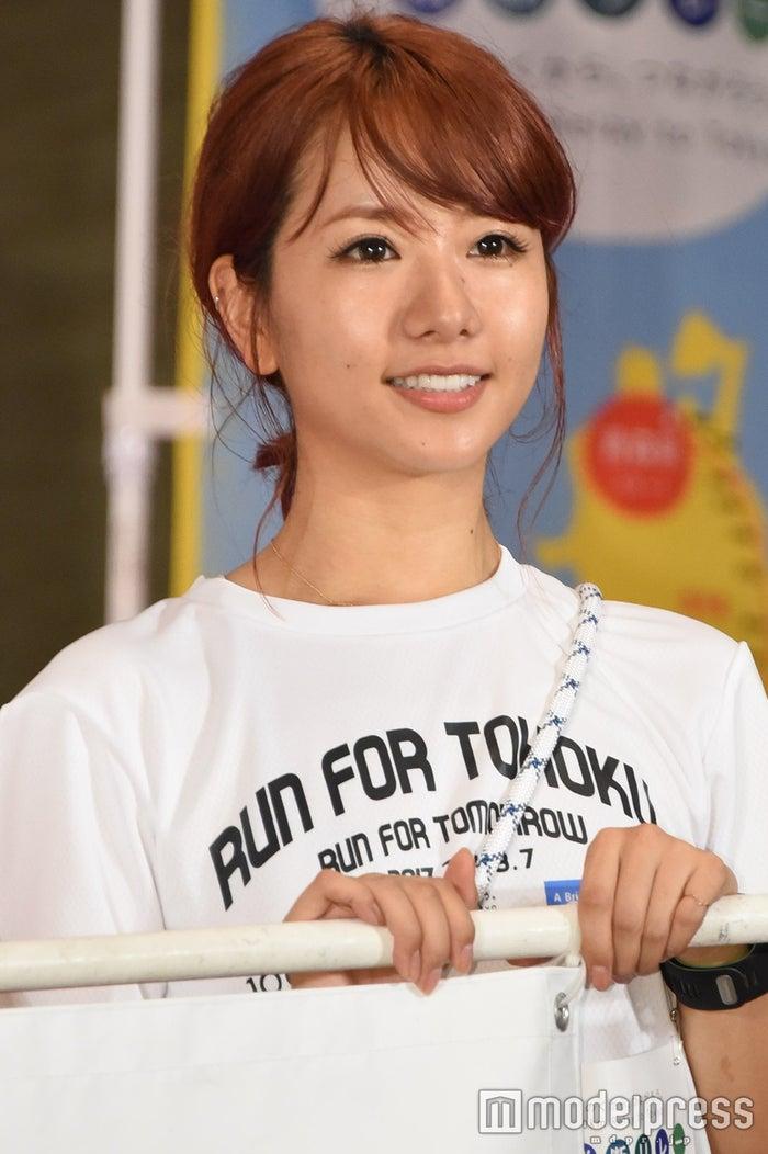 Dream Aya (C)モデルプレス