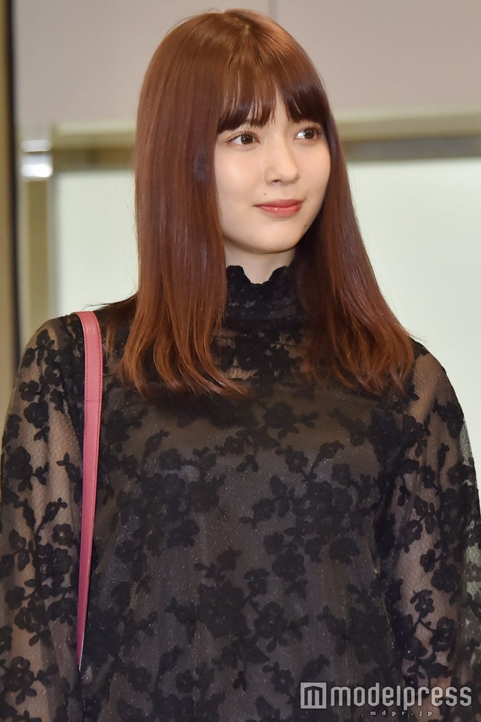 八木アリサ (C)モデルプレス