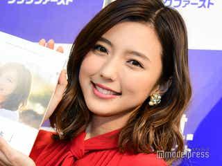 """真野恵里菜""""不遇のアイドル時代""""について言及「聞いてくれてありがとうございます」"""