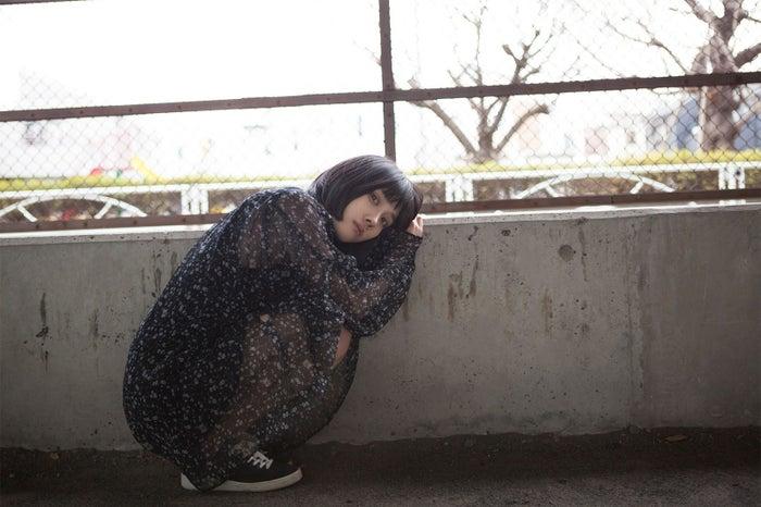 松本穂香/撮影:丸谷嘉長(画像提供:所属事務所)