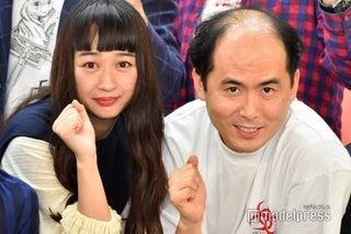 吉本坂46、テレビ初パフォーマンスに反響「想像以上に本気」「ギャップがすごい」<FNS歌謡祭>